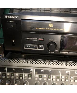 SONY MINIDISC MXD-DJ
