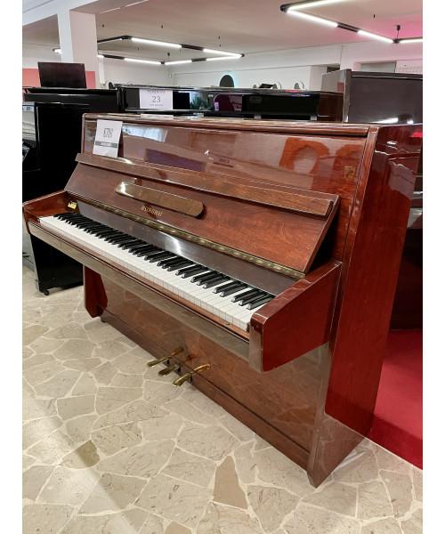 PIANOFORTE VERTICALE HSINGHAI NOCE