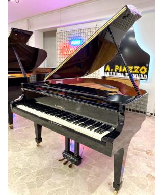 PIANOFORTE MEZZA CODA KAWAI MOD. KG-1 NERO LUCIDO