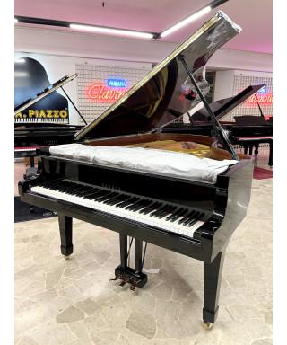 PIANOFORTE MEZZA CODA YAMAHA Mod. C5 NERO LUCIDO