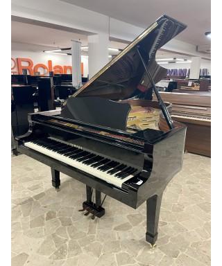 PIANOFORTE MEZZA CODA YAMAHA Mod. C7 NERO LUCIDO
