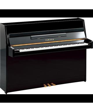 PIANOFORTE VERTICALE YAMAHA MOD. B1 PE NERO LUCIDO