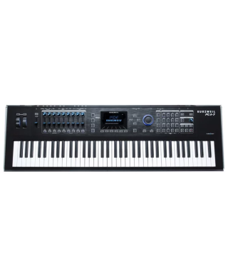 KURZWEIL PC4-7 PIANO/WORKSTATION