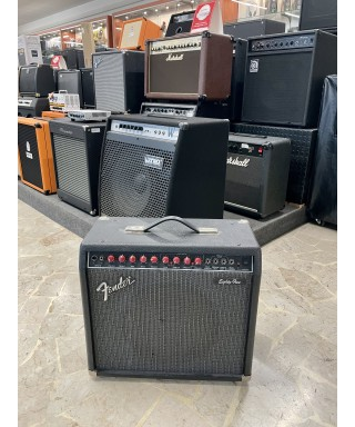 FENDER EIGHTY-FIVE + PEDALE