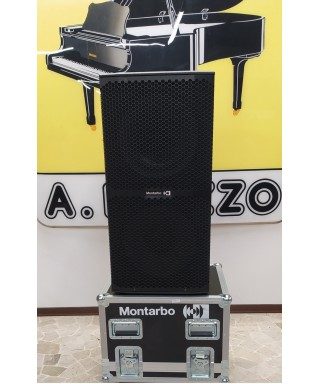 MONTARBO WIND PRO 215A
