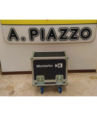 MONTARBO FLIGHT CASE PER NM350A