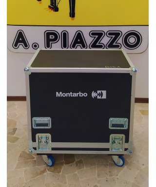 MONTARBO FLIGHT CASE PER FIVEO D15A