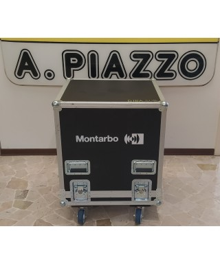 MONTARBO FLIGHT CASE PER FIVEO D18A
