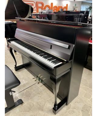 PIANOFORTE VERTICALE ED SEILER NOCE