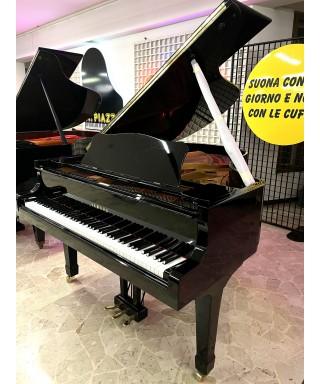 PIANOFORTE MEZZA CODA MOD. G3 NERO LUCIDO