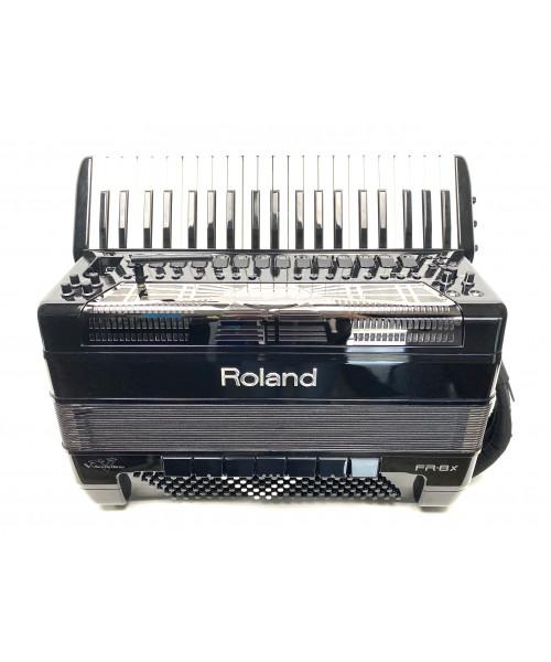 ROLAND FR-8X DALLAPE' + WIRELESS MIDI + BORSA