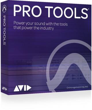 AVID Pro Tools Annual Subscription Student/Teacher