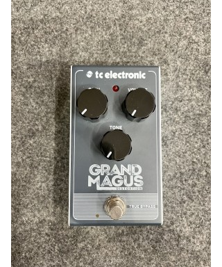 TC ELECTRONIC GRAND MAGUS + SCATOLA