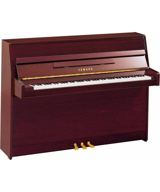 PIANOFORTE VERTICALE YAMAHA MOD. B1 PM MOGANO LUCIDO