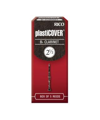 CONF. 5 ANCE RICO RRP05BCL250 PLASTICOVER CLARINO SIB 2,5