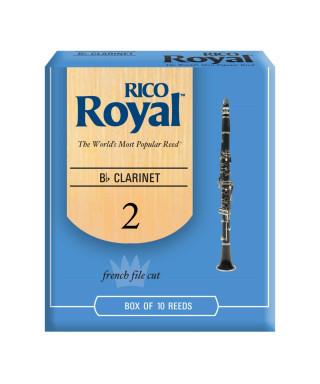 CONF. 10 ANCE RICO RCB 1020 ROYAL CLARINO SIb 2