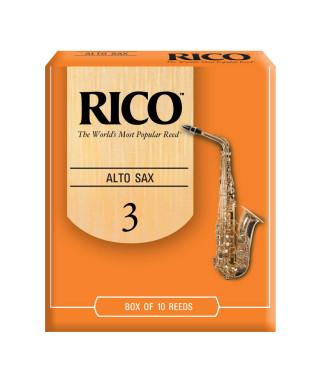 CONF. 10 ANCE RICO RJA1030 SAX ALTO 3