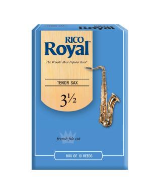 CONF. 10 ANCE RICO ROYAL RKB1035 SAX TENORE 3,5