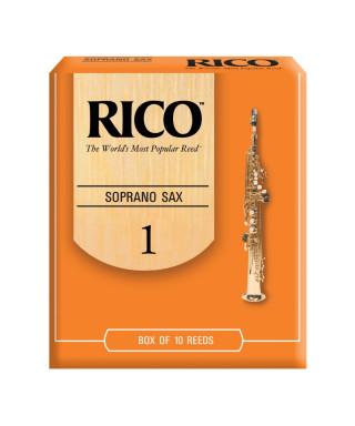 CONF. 10 ANCE RICO SAX  RIA1010 SOPRANO 1