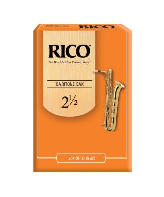 CONF. 10 ANCE RICO  RLA1025 SAX BARITONO 2,5