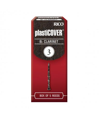 CONF. 5 ANCE RICO RRP05BCL300 PLASTICOVER CLARINO SIB 3