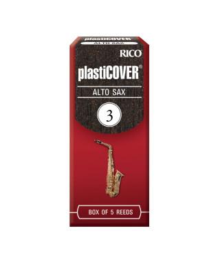 CONF. 5 ANCE RICO RRP05ASX300 PLASTICOVER SAX ALTO 3