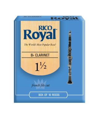 CONF. 10 ANCE RICO RCB 1015 ROYAL CLARINO SIb 1,5