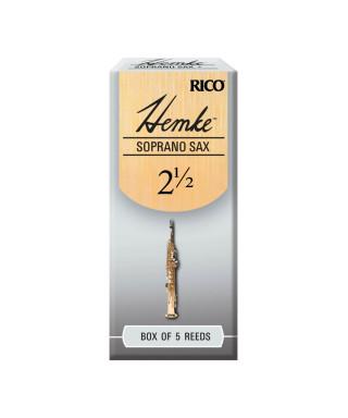 CONF. 5 ANCE HEMKE RHKP5SSX250  SAX SOPRANO 2,5