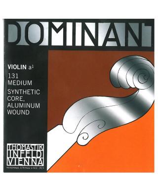 CORDA THOMASTIK DOMINANT 131 MEDIUM VIOLINO 4/4