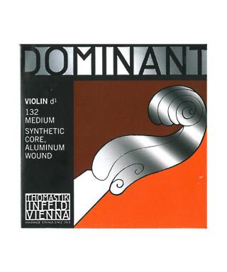 CORDA THOMASTIK DOMINANT 132 MEDIUM VIOLINO 4/4