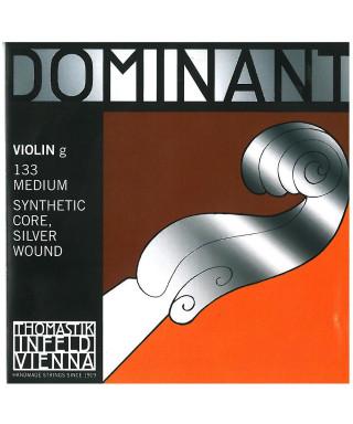 CORDA THOMASTIK DOMINANT 133 MEDIUM VIOLINO 4/4