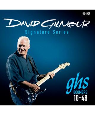 MUTA GHS DAVID GILMOUR STRAT GB-DGF