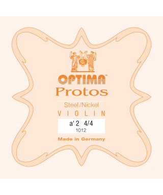 CORDA LA OPTIMA PROTOS 1012 PER VIOLINO 4/4