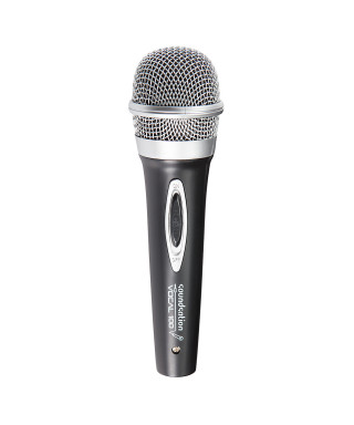 MICROFONO SOUNDSATION VOCAL 100 DINAMICO CARDIOIDE