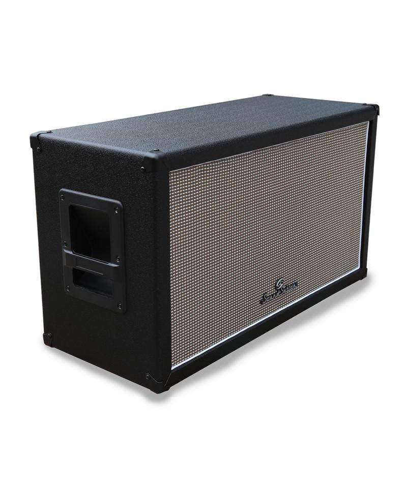 "CABINET 2x12/"" SOUNDSATION GC212-E CON EMINENCE SPEAKER"