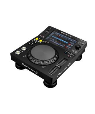 LETTORE DJ MULTIMEDIALE TOUCH SCREEEN XDJ-700