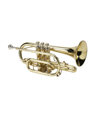 CORNETTA SOUNDSATION SCOR-10E GOLD