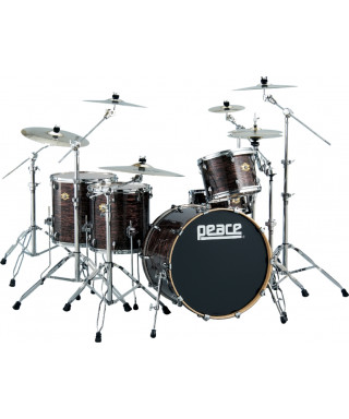 BATTERIA PEACE DP-22DB-5 672 ROOT BEER CANDY