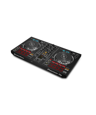 CONTROLLER DJ PIONEER DDJ-RB REKORDBOX