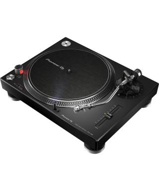GIRADISCHI DJ PIONEER TRAZIONE DIRETTA PLX-500-K
