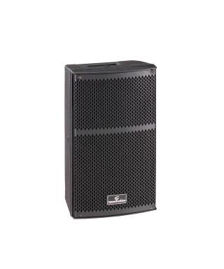 DIFFUSORE BI-AMP SOUNDSATION HYPER TOP 8A 480W CLASSE D
