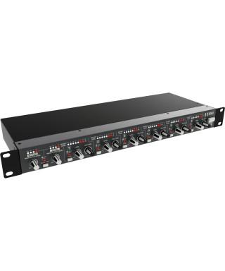 MIXER HILL AUDIO RPM-6600 8 IN 2 / 2 IN 6 SPLITTER