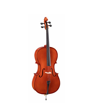 CELLO SOUNDSATION  VIRTUOSO STUDENT PLUS VSPCE-34