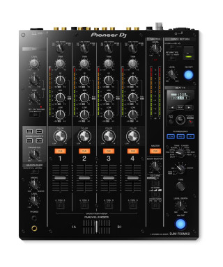 MIXER PIONEER DJM-750MK2