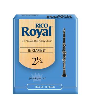 CONF. 10 ANCE RICO RCB 1025 ROYAL CLARINO SIb 2,5