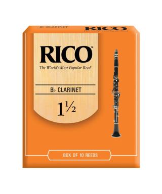 CONF. 10 ANCE RICO RCA 1015 CLARINO SIb 1,5