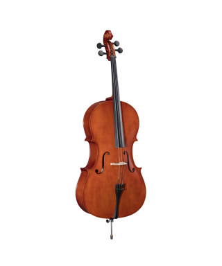 VIOLONCELLO SOUNDSATION 4/4 VIRTUOSO PRIMO PCE-44