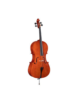 VIOLONCELLO SOUNDSATION 1/2 VIRTUOSO PRIMO PCE-12