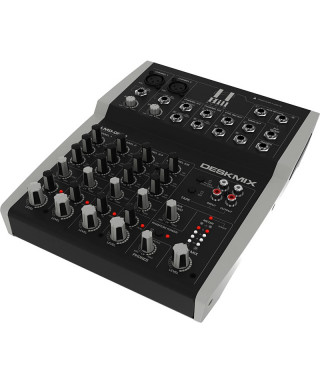 MIXER HILL AUDIO LMD-802