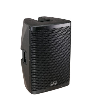DIFFUSORE BI-AMP SOUNDSATION HYPER-PRO TOP 15AX 1800W CLASSE D+AB